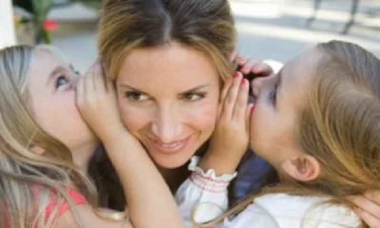 7 نصائح لتعليم الأطفال حفظ أسرار المنزل