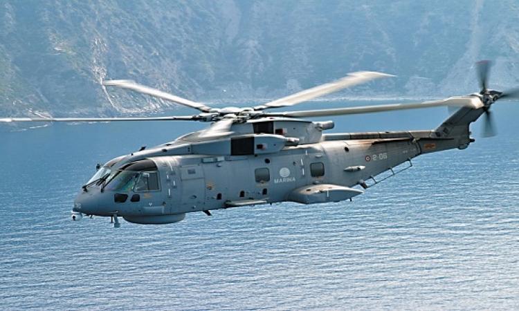 تحطم مروحية تابعة للبحرية الأمريكية خلال مهمة تدريبية في الكويت