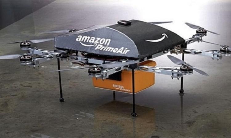 """""""جيش الروبوت"""" يساعد موظفي """"الأمازون"""""""