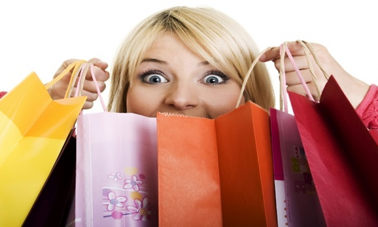 تعرفى على 7 نصائح للتخلص من إدمان التسوق
