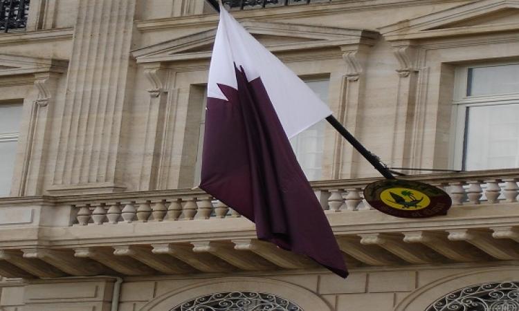إطلاق نار أمام السفار القطرية بأنقرة وإصابة أحد حراسها