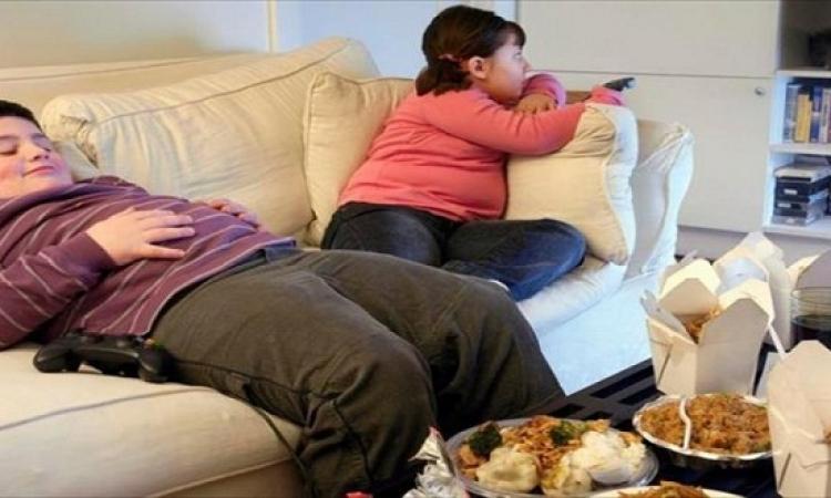 أخصائية تغذية : 7 نصائح تجنب طفلك الإصابة بالسمنة