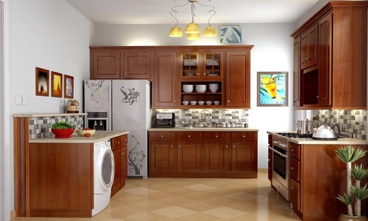 عشر نصائح عند اختيار ديكور مطبخك الصغير