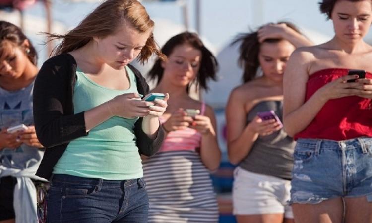 هواتف المحمول لا تؤثر على صحة الإنسان !!