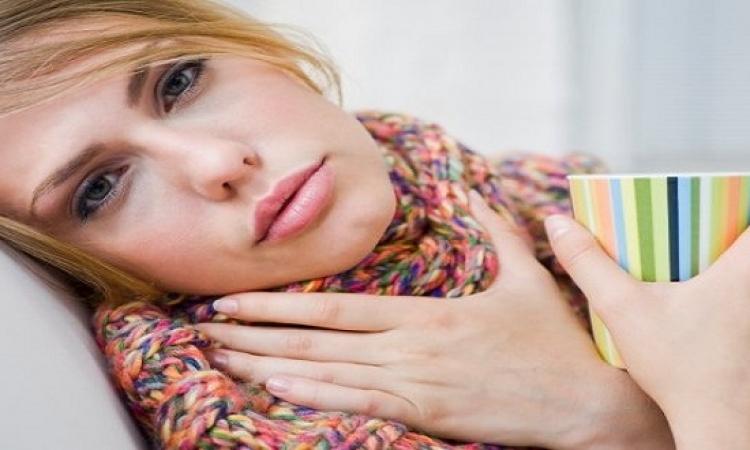 ممارسة الرياضة للمصابين بنزلات البرد .. خطر على القلب