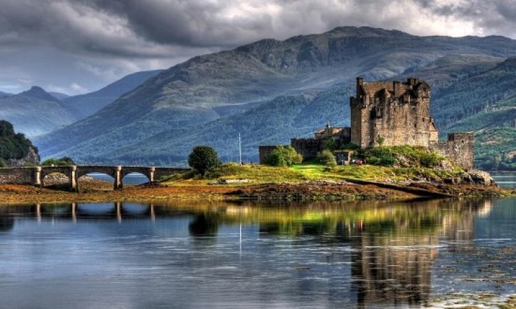اسكتلندا .. روعة المكان وسحر الطبيعة الأوروبية