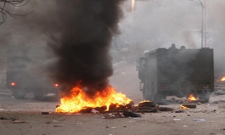 ارتفاع عدد شهداء انفجار العريش إلى 4 شرطيين