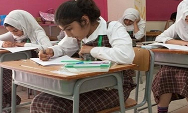 30 ديسمبر بدء امتحانات النقل و18 يناير نهايتها بمحافظة الجيزة