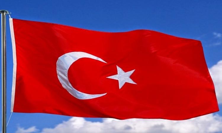 تركيا تُرحل 1400 شخصًا يحتمل أن يكونوا إرهابيين