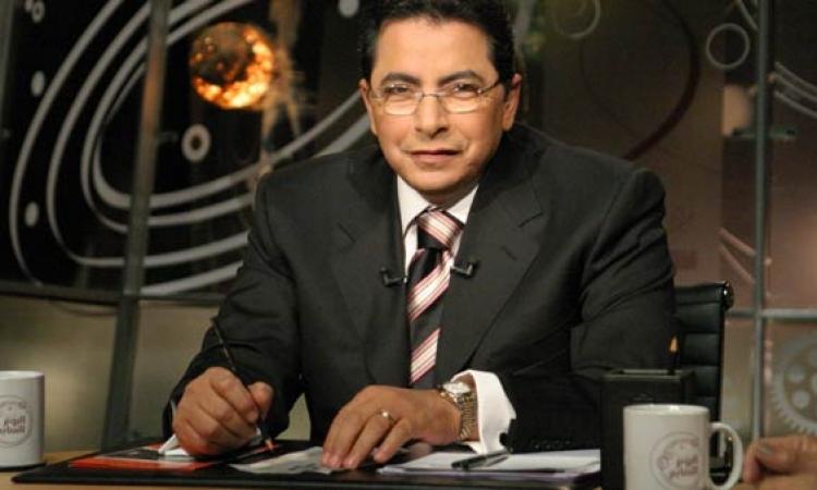محمود سعد: الكرة فى ملعب الرئيس .. لو اقتنع بأن 25 يناير ثورة