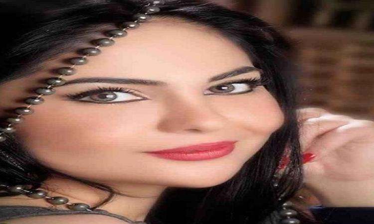 100 يورو قتلت الممثلة السورية بالدنمارك