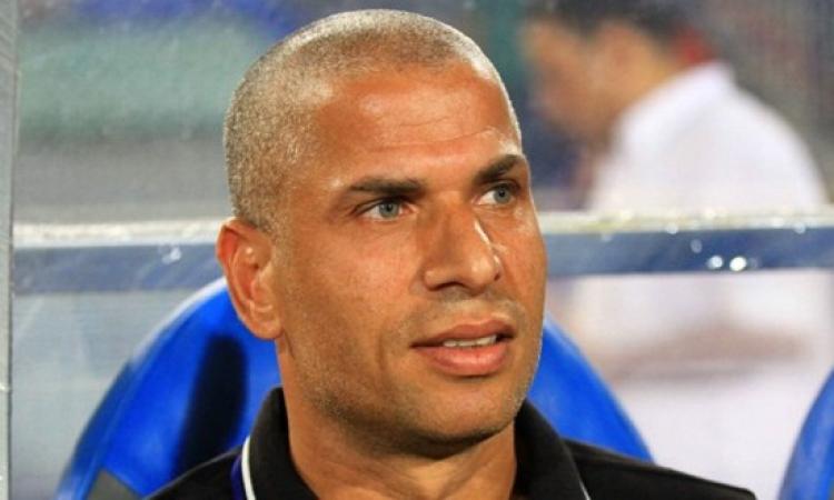 وائل جمعة: الحكم لم يطرد حسام غالى