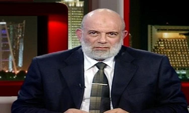 بالفيديو .. وجدى غنيم يفتى : من يسمع تسلم الايادى مرتد !!