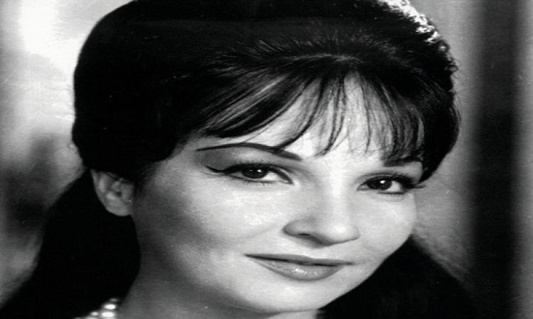 شادية ترفض زيارة أقاربها لها بالمستشفى بسبب …. !