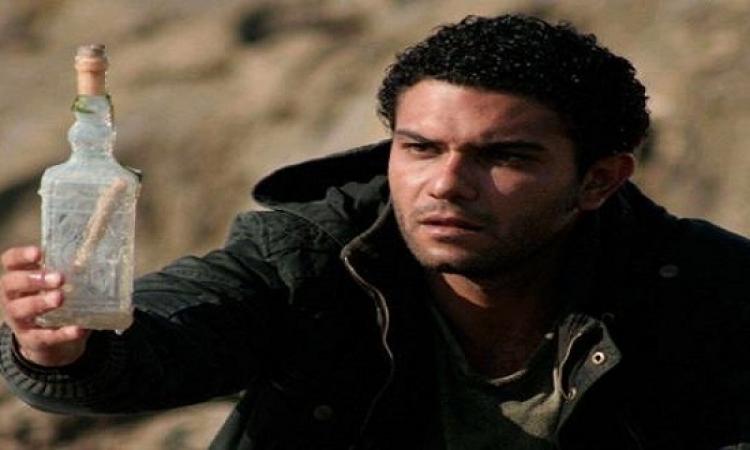 بالفيديو .. آسر ياسين يتحدث عن زوجته وابنه طاهر لأول مرة