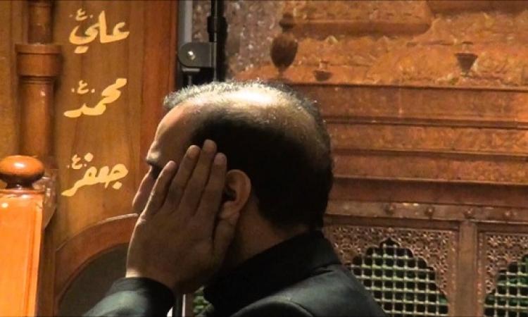 بالفيديو .. رفع الآذان الشيعى للمرة الأولى بالتليفزيون اليمنى !!