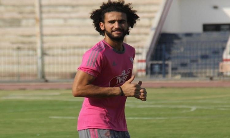 باسم مرسى : احنا مش كفرة .. وعمر جابر عايز يبقى البطل الوحيد