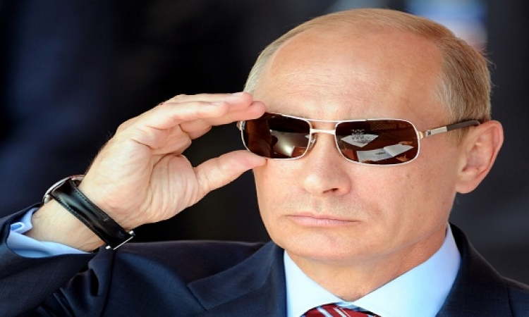 إجراءات أمنية مشددة فى معرض الكتاب .. والسبب بوتين