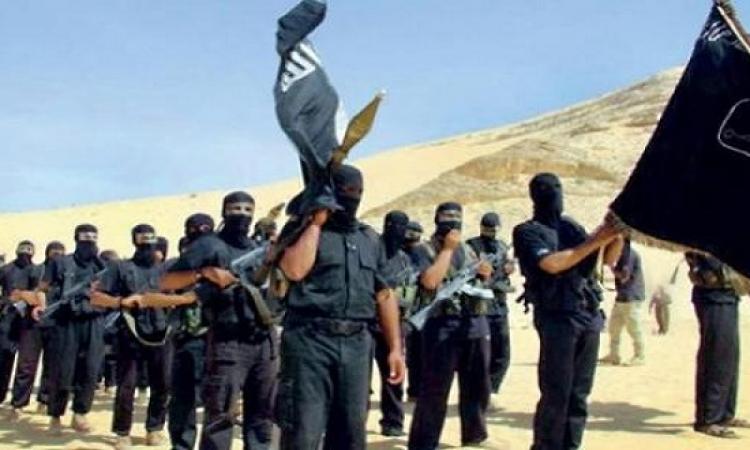 تنظيم بيت المقدس  يقتل جنديين مصريين ويذبح 6 مواطنين