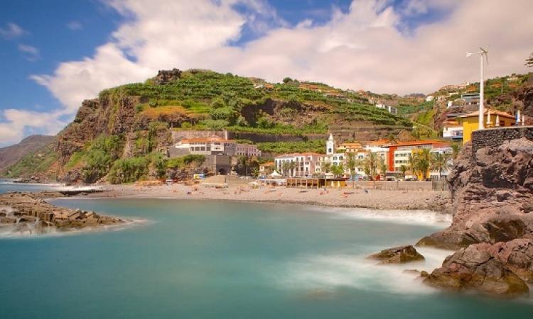 جولة وسط سحر وجمال جزر ماديرا البرتغالية