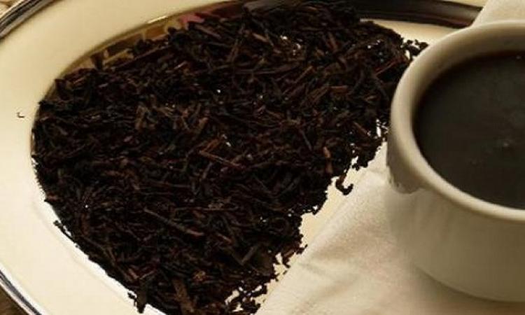 دراسة يابانية تؤكد ان الشاى يساعد فى علاج هشاشة العظام