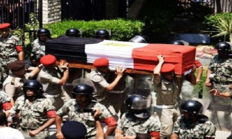 قصة لأم شهيد تبكى قلوب المصريين