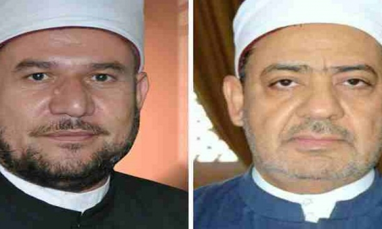 نار مشتعلة تحت الرماد .. ما حقيقة الخلاف بين شيخ الأزهر ووزير الأوقاف ؟!!