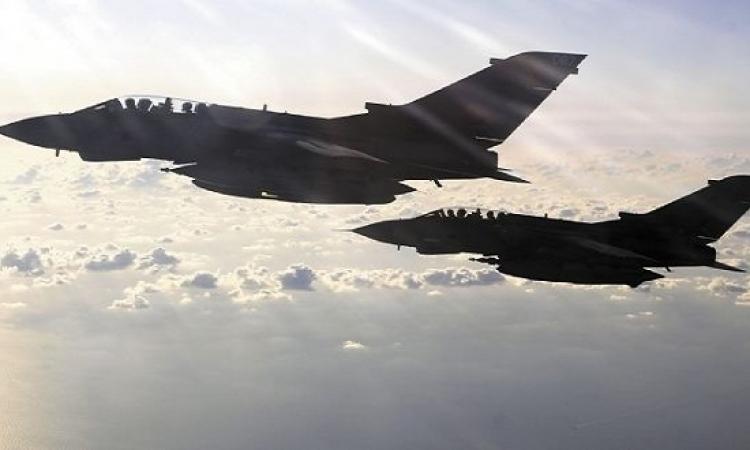 تعرف بالصور على المقاتلات المصرية التى تقصف داعش بليبيا