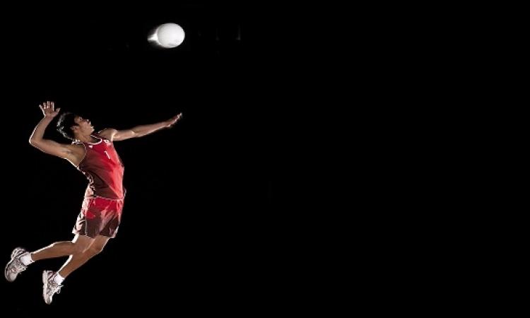 إقامة البطولة العربية للكرة الطائرة فى مصر بدون جمهور