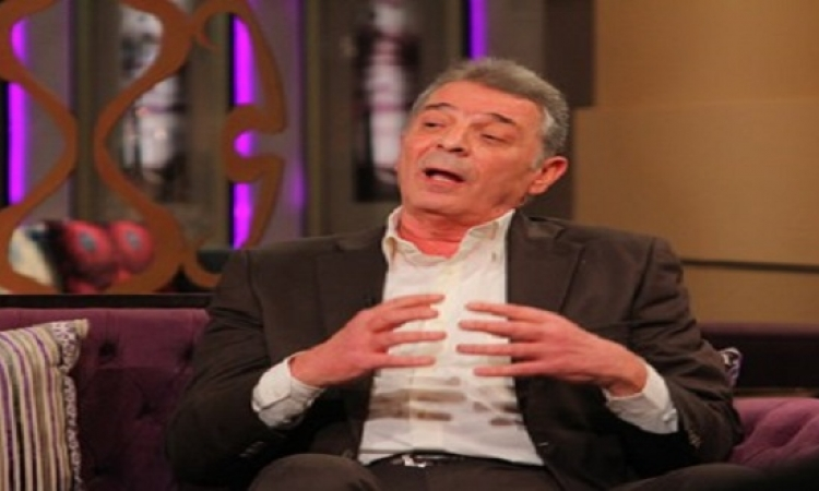 محمود حميدة: كلنا محاربون بالطبيعة