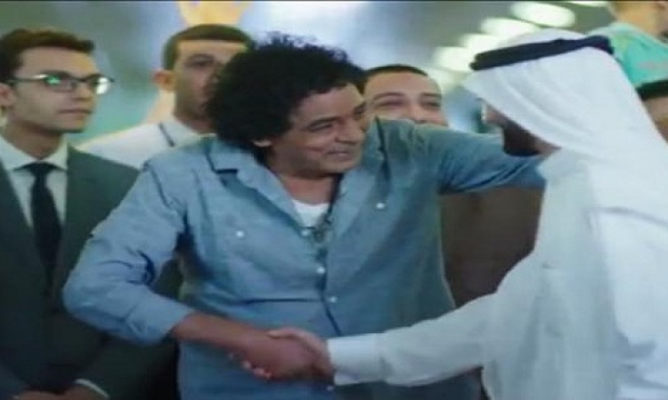 مصر قريبة .. تتصدر تويتر وتستعيد لمصر قوتها الناعمة