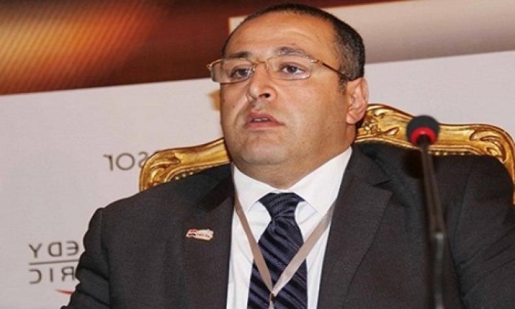 وزير الاستثمار: مصر تحتاج إلى 415 مليار جنيه لتحقيق نمو يصل إلى 3.8%