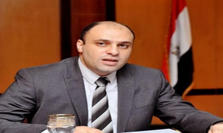 الحكم على وزير الاستثمار الأسبق بالسجن لمدة عام…!