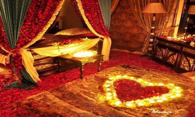 مع قرب عيد الحب.. أفكار دافئة لغرف نوم رومانسية