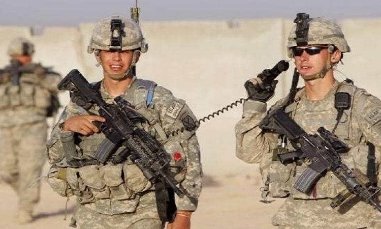 بدء المناورات العسكرية المشتركة بين كوريا الجنوبية وأمريكا الشهر المقبل
