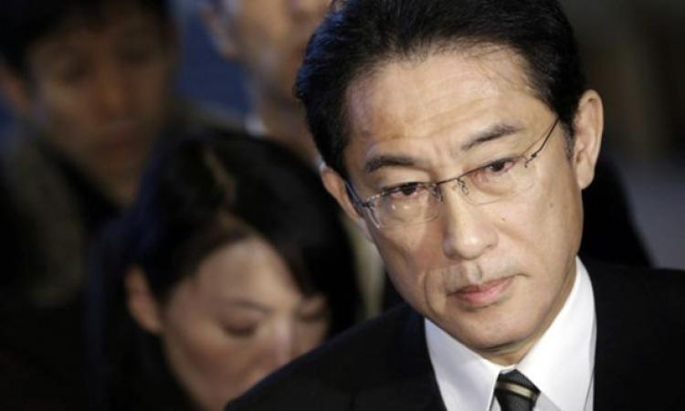 اليابان تخصص 15 مليون دولار لمحاربة الارهاب
