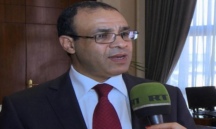 مصر تدين بشدة جريمة قتل الطيار الأردنى معاذ الكساسبة