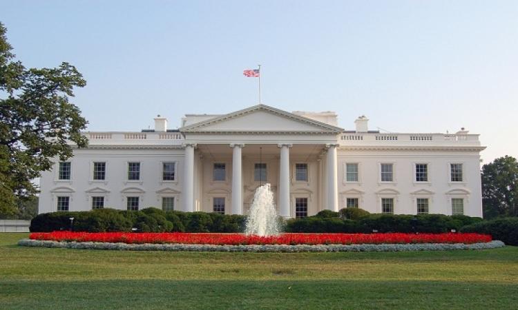 البيت الأبيض يؤكد التزام واشنطن بالشراكة الإستراتيجية مع مصر