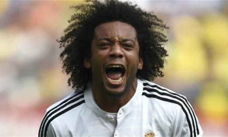 مارسيلو يصل لمباراته الـ300 مع ريال مدريد