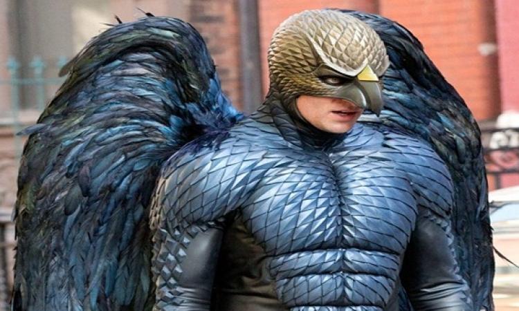 """""""BIRDMAN"""" الأقرب للحصول على أوسكار أفضل فيلم"""