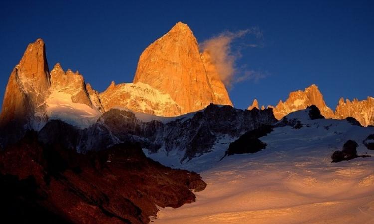 جولة فى سحر وطبيعة الأرجنتين