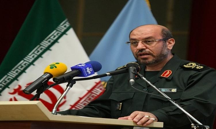 إيران تؤكد ضرورة تنفيذ الاتفاقية العسكرية مع روسيا