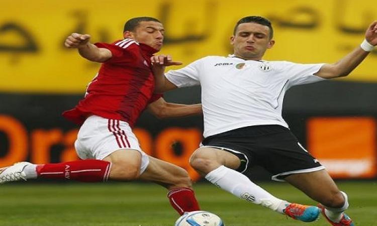 وفاق سطيف يواجه الاهلى وديا بالقاهرة والجزائر