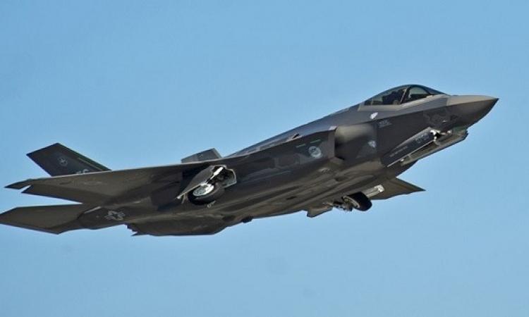 """إسرائيل توقع صفقة لشراء 14 مقاتلة من طراز F-35 مع """"البنتاجون"""""""