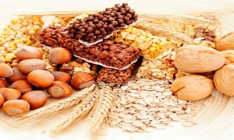الالياف تساعد على الحفاظ من زيادة الوزن