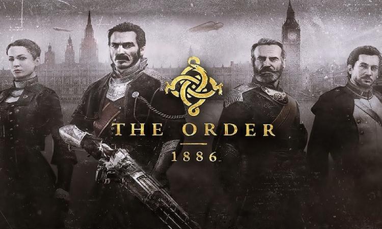 بالفيديو.. لمحبى الفيديو جيم .. سونى اليابانية تطرح The order 1886
