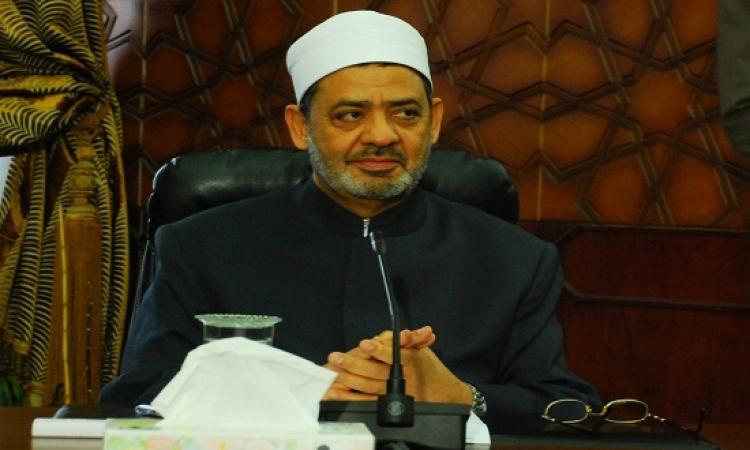 أزمة دبلوماسية بين مصر والعراق بسبب تصريحات شيخ الأزهر