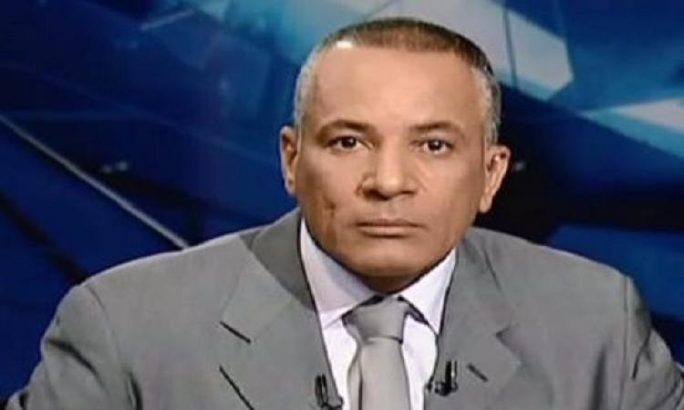 الداخلية: القبض على أحمد موسى غير قانونى
