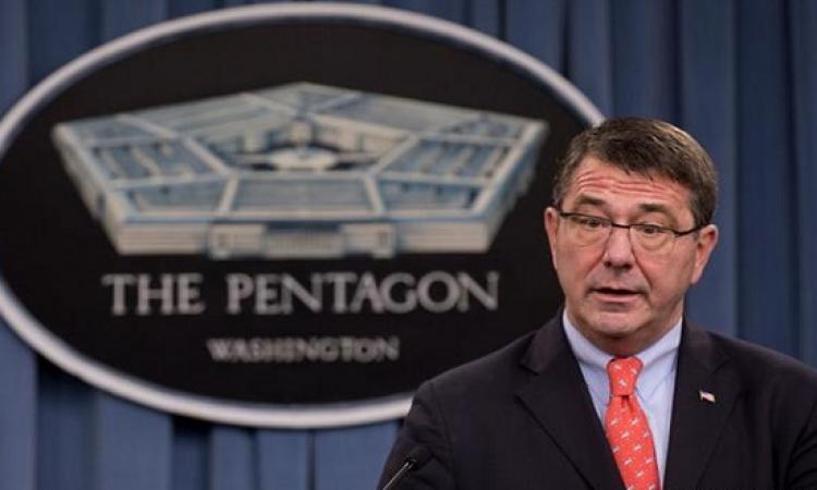 أمريكا تعلن دعمها القوة العسكرية العربية وتبدى استعدادا للتعاون معها