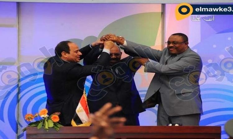 الجارديان: مصر تترك مخاوفها وتساعد أثيوبيا